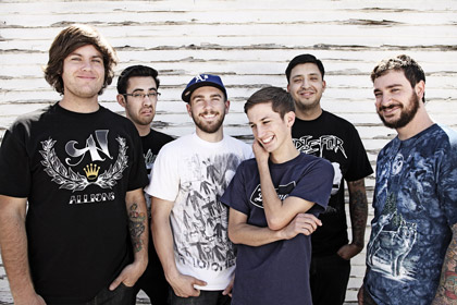 27 Bands Added to Vans Warped Tour 2011